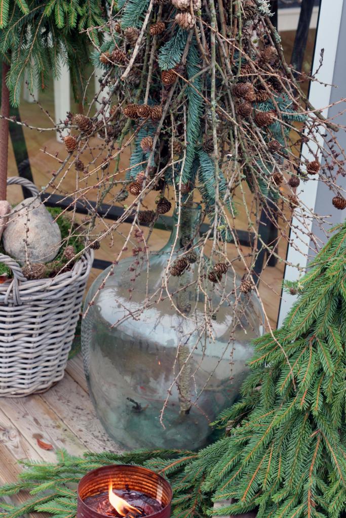 DIY juletrær